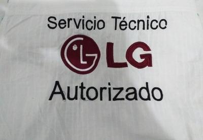 Servicio Tecnico Autorizado Lavadoras Neveras Secadoras Lg