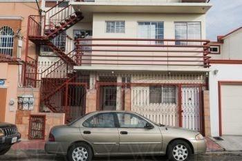Casas En Renta En Playas De Tijuana Sección El Dorado, Tijuana