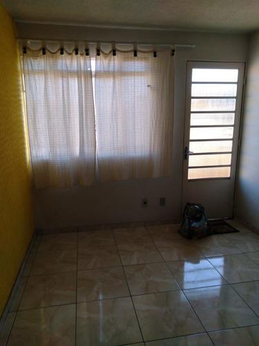 Casa Em Vila Aeroporto, Guarulhos/sp De 50m² 2 Quartos À Venda Por R$ 149.000,00 - Ca1005471