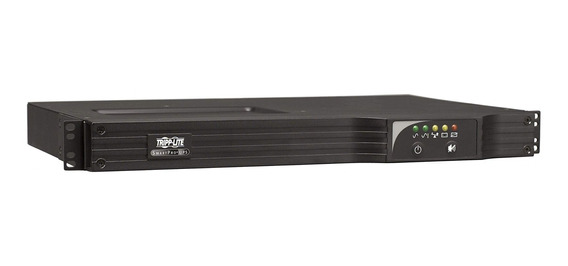 Tripp Lite 750va Smart Ups Back Up Sine Wave Avr 120v 600w ®