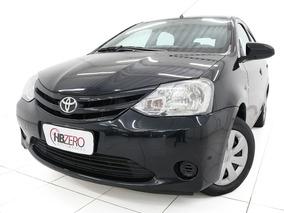 Toyota Etios 1.3x Flex 2016