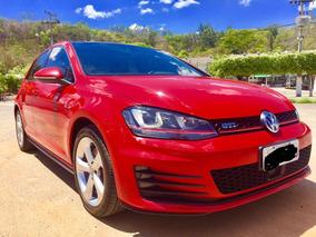 Volkswagen Golf 2.0 Tsi Gti 4p