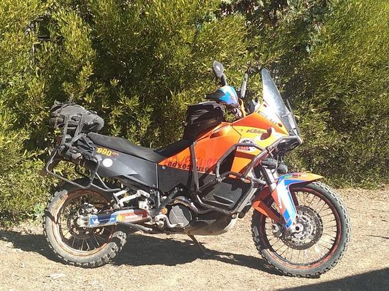 Ktm 990 Adv 2010 990 Adv