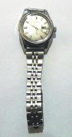 Relógio Feminino Orient A Corda Usado T93504