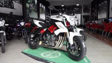 Benelli Tnt 600 - Entrega Inmediata En Color Blanco!!!!!!!