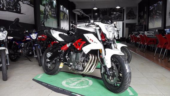 Moto Benelli Tnt 600 -