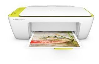 Impresora Multifuncional Hp Deskjet Ink Advantage 2135