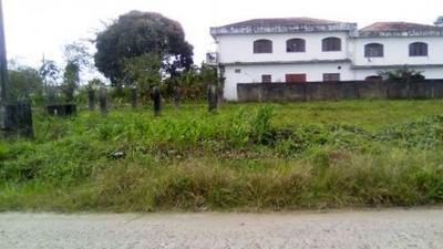 Terreno De Chácara Localizado De Frente Para Pista Ref 3342