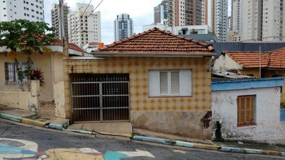 Casa Em Vila Regente Feijó, São Paulo/sp De 110m² 2 Quartos À Venda Por R$ 400.000,00 - Ca234473