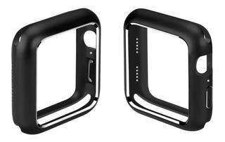 Case Bumper Magnética Premium Apple Watch 44 42 40 38 Mm