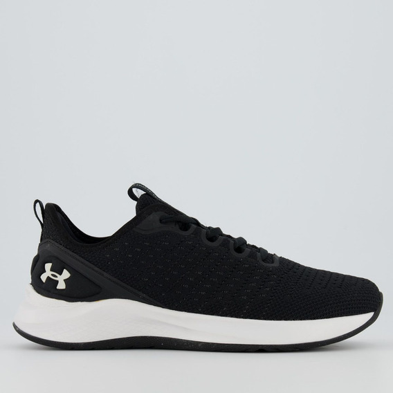 Tênis Under Armour Charged Prospect Preto