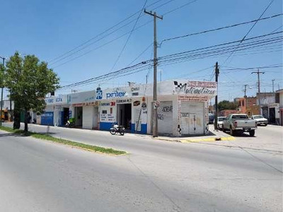 Local Comercial En Renta Rural Atlas 1ra Secc