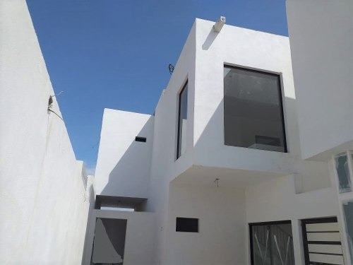 Casa Residencial Venta Arrayanes Gómez Palacio,dgo.