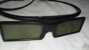 Kit 2 Óculos 3d Originais Samsung Originais Pouco Uso