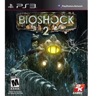 Bioshock 2 Ps3 .: Ordex :.