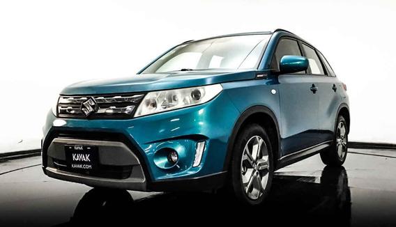 16579 - Suzuki Vitara 2016 Con Garantía At
