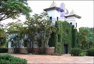 Casa Residencial À Venda, Cond. Vila Real De Itu, Itu - Ca0076. - Ca0076