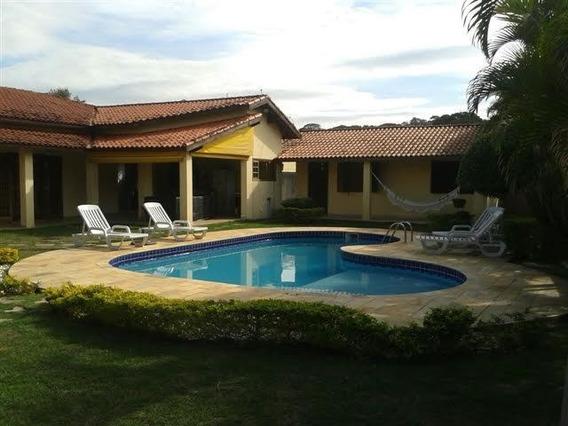 Casa Em Paysage Clair, Vargem Grande Paulista/sp De 395m² 4 Quartos À Venda Por R$ 850.000,00 - Ca321992