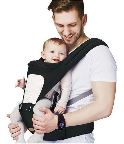 Canguru Bebê Ergonômico 5 Posições Maxi Baby Até 15 Kilos