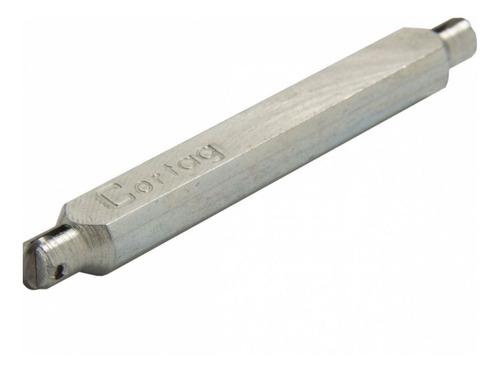 Imagen 1 de 3 de Repuesto P/cortador 100mm.cortag