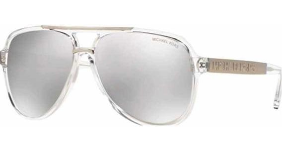 Gafas Mk ( Michael Kors ) Plateadas