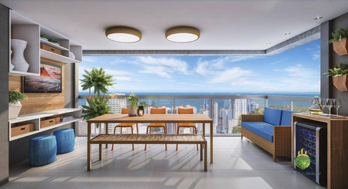 Apartamento À Venda, 86 M² Por R$ 860.000,00 - Graça - Salvador/ba - Ap0820