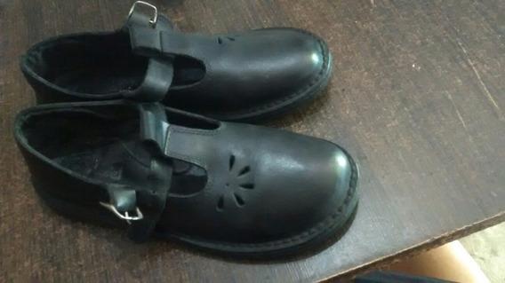 Zapatos De Escuela