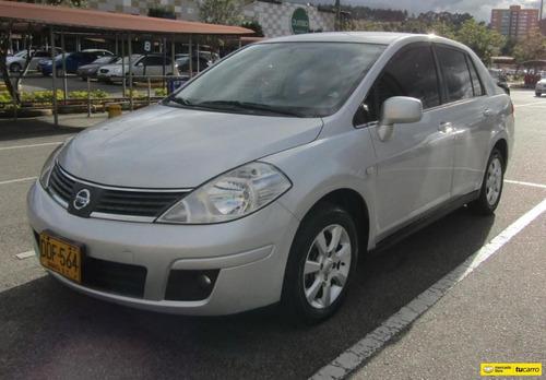 Nissan Tiida 1.8 Premium 5 P
