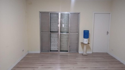 Sala Comercial Para Aluguel Por R$1.200,00/mês Com 23m², 1 Vaga, 1 Banheiro E 1 Cozinha - Itaquera, São Paulo / Sp - Bdi35745