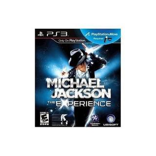 Michael Jackson The Experience - Playstation 3- Envío Gratis