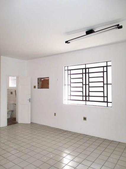 Sala Para Alugar No Centro Da Cidade