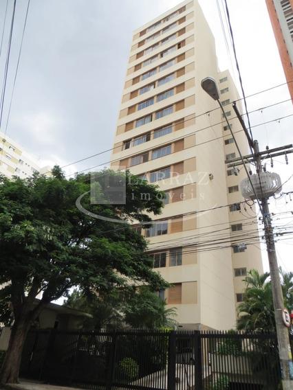 Apartamento Para Venda No Higienopolis / Centro Edifício Enseada, 1 Dormitorio, 48 M2 E Portaria 24h. Ótima Localização Na Bernardino Com A Sao Jose - Ap01310 - 33742265