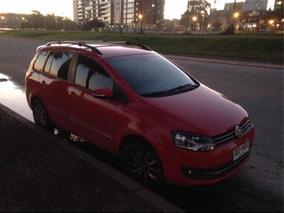 Volkswagen Suran 1.6 Highline 101cv 11c 2014