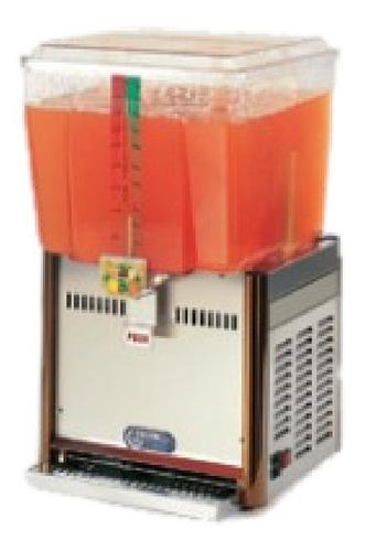 Imagen 1 de 2 de Dispensador Bebidas Mega125m Cofrimell Iboia Ib. 9999 Xavi