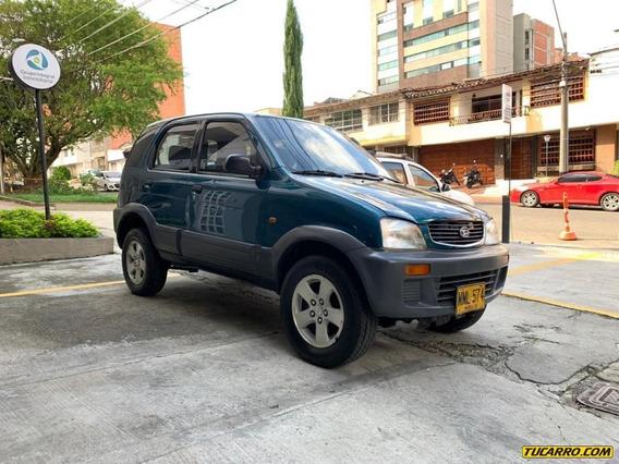 Daihatsu Terios 1.3cc Full Aa Dh