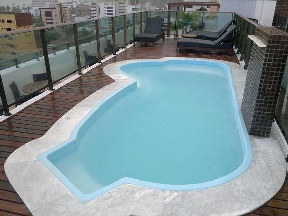 Apartamento Em Cabo Branco, João Pessoa/pb De 64m² 2 Quartos À Venda Por R$ 440.990,00 - Ap300672