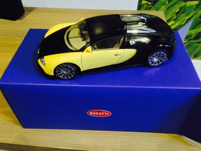 Bugatti Veyron Eb 16.4 Show Car - 1/18 Autoart