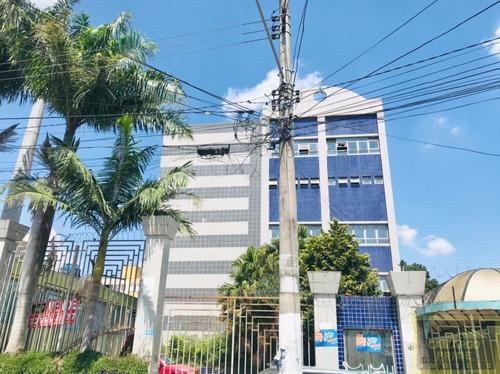 Imagem 1 de 15 de Prédio À Venda Ou Locação No Capão Redondo - Eb84530