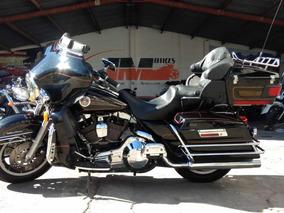 Harley Davidson Electra Glide Ultra Classic