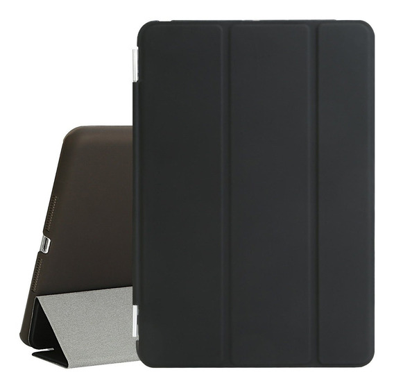 Capa Case Smart Cover iPad Mini 1 2 3 Frontal E Traseira