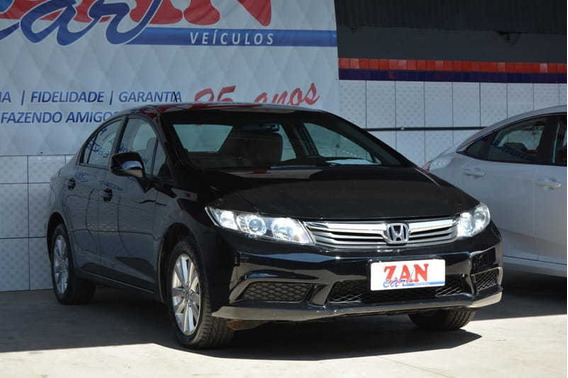 Honda New Civic Lxs Mt 1.8