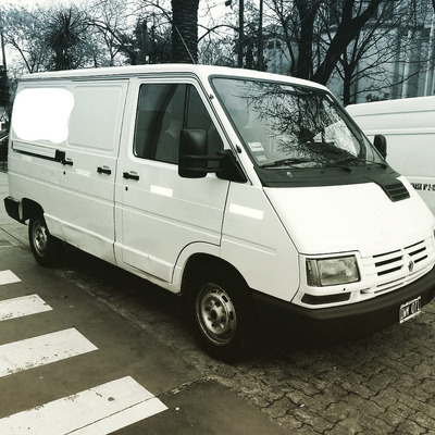 Agencia Incorpora Camionetas