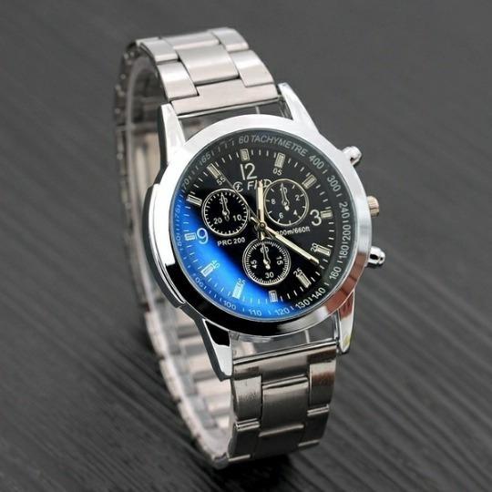 Relógio Casual Clássico