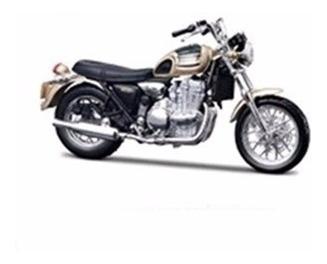 Miniatura De Moto Triumph Thunderbird 900 1:18 Maisto