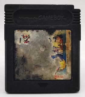 Game & Watch Gallery 2 Gbc Original * R G Gallery