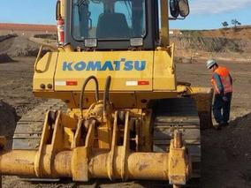 Tratores De Esterias Komatsu D61 (2 Unidades)