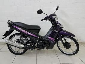 Yamaha T115 Crypton K 2015