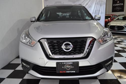Imagen 1 de 12 de Nissan Kicks Exclusive 2019