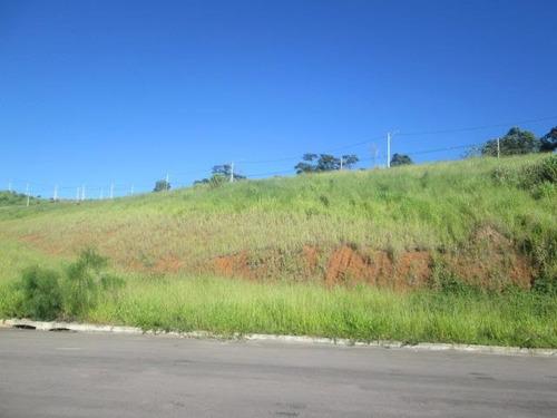 Imagem 1 de 2 de Terreno  Residencial À Venda Em  Itatiba. - Te2541