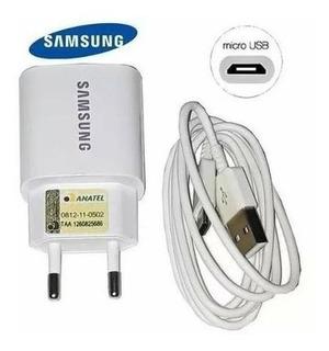 5 Carregadores Samsung No Atacado